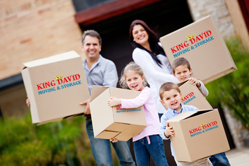 Elite Moving Services